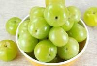 Ayurveda e cucina: amla, fonte di vitamina C