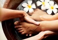 Ayurveda: la cura dei piedi con il pediluvio