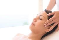 Ayurveda: massaggio della testa