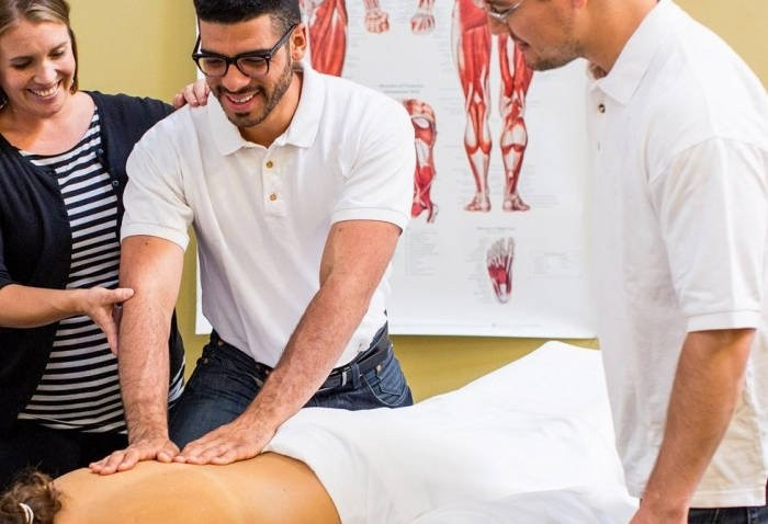Ayurvedamaster di Simona Vignali. Il Master per Fisioterapisti in Ayurveda e Massaggio Ayurvedico