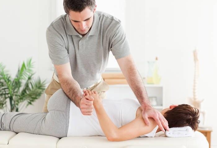 Corsi di formazione professionale per Fisioterapisti