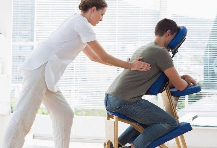 Corsi di formazione professionale per Massaggiatori