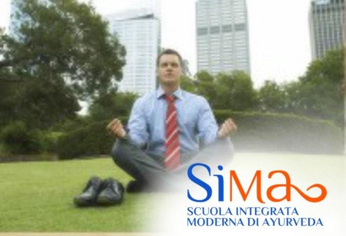 Corso di massaggio antistress a Venezia