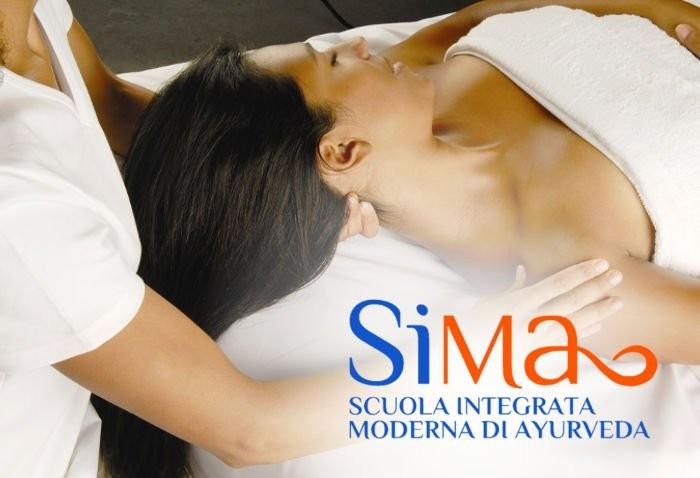 Corso massaggio ayurvedico Bergamo