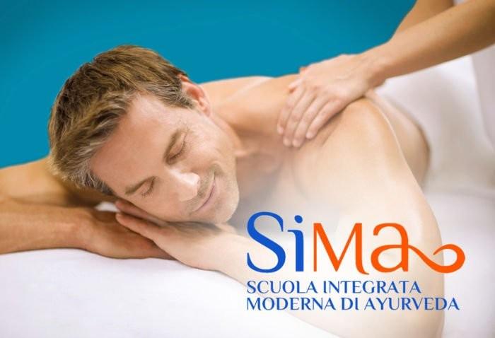 Corso massaggio ayurvedico Brescia