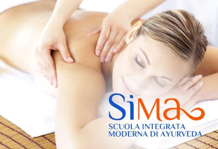 Corso massaggio ayurvedico Cremona
