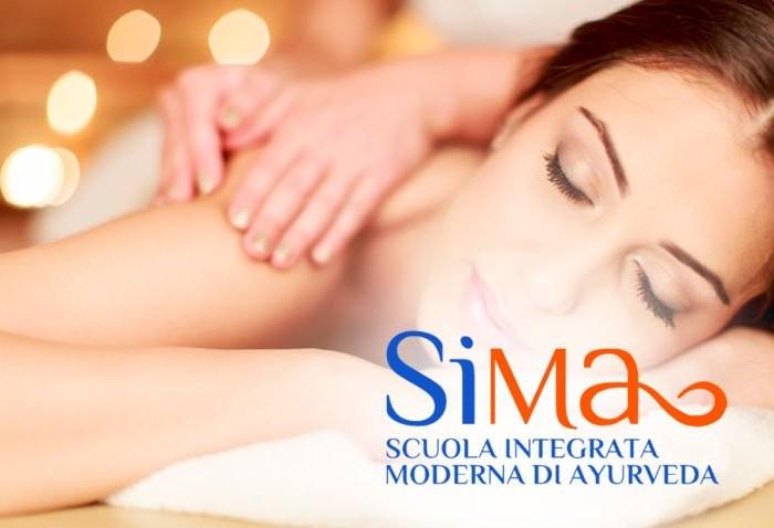 Corso massaggio ayurvedico Forlì