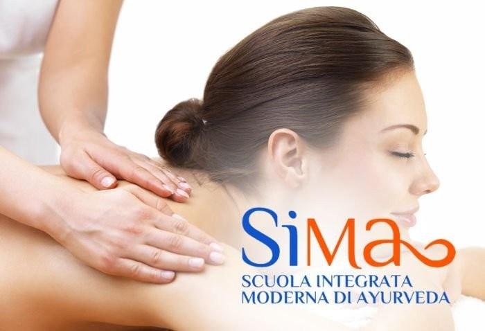 Corso massaggio ayurvedico Mestre