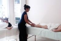 Corso massaggio ayurvedico Milano