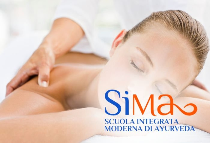 Corso massaggio ayurvedico Modena