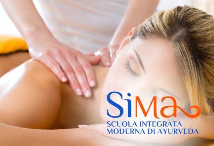 Corso massaggio ayurvedico Monza Brianza