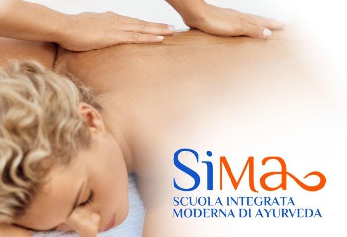 Corso massaggio ayurvedico Pavia