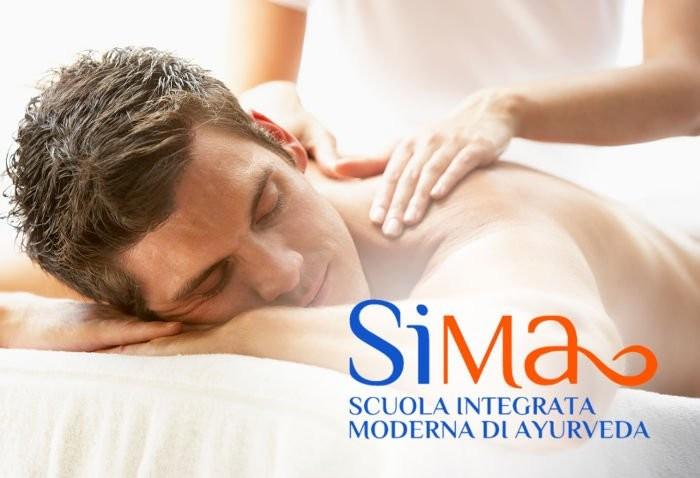 Corso massaggio ayurvedico Reggio Emilia