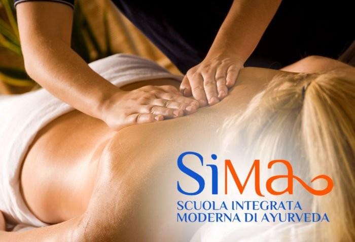 Corso massaggio ayurvedico Rimini