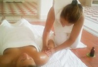 Corso massaggio ayurvedico Treviso
