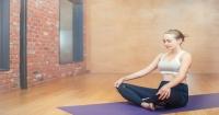 Il segreto dell' Ayurveda contro ansia e stress: lo Yoga