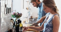 La cucina ai tempi del Coronavirus? Tante ricette fatte in casa... ma la linea?