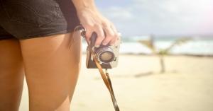 Cellulite nelle gambe? Il linfodrenaggio è la soluzione