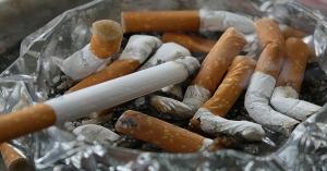 Come smettere di fumare con l'aiuto della Naturopatia