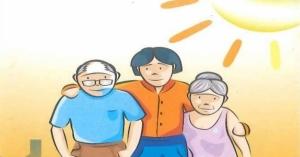 Cosa fare per gli anziani contro il caldo?