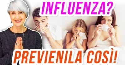 3 rimedi naturali che hai in casa prevengono l'influenza