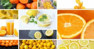 Arance e Limone