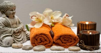 Come avere un forte rapporto di coppia: fare un massaggio insieme