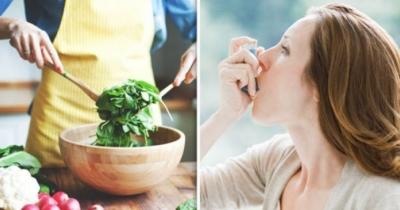 Contro l'asma bronchiale, nuove speranze dalla dieta low carb