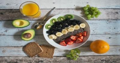 Il segreto della colazione sana per chi fa sport