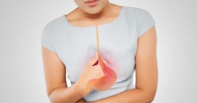 La dieta antireflusso gastrico consigliata dagli esperti