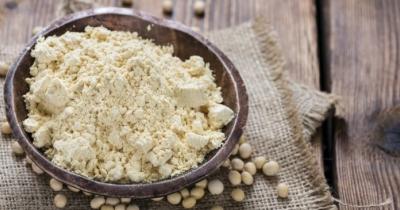Questi sono i benefici della farina di soia
