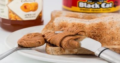 Sapevi che il burro d'arachidi è amico della linea?