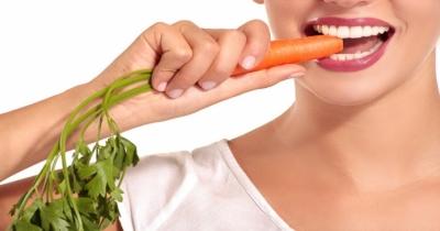 Vuoi dimagrire? Prova le carote!