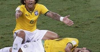 Ayurveda e sport: dal Kerala una richiesta per curare Neymar