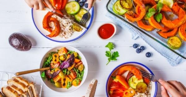 Dimagrire senza diventare vegani? Prova la dieta flexitariana
