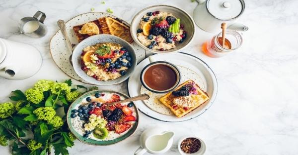 Dimostrata l'importanza di fare colazione al mattino