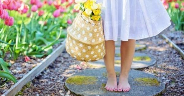 E' iniziata la primavera, ecco come dimagrire e fare detox naturale