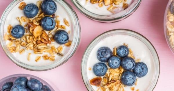Fai una merenda sana con i consigli dei nutrizionisti