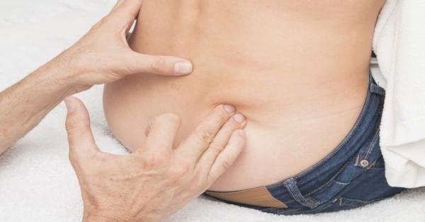 I benefici del massaggio Tuina contro i dolori lombari