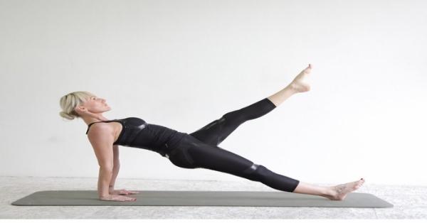 Il Pilates è l'allenamento trendy che fa vivere bene