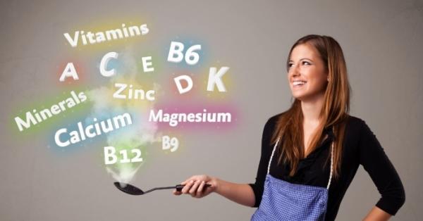 Se vuoi dimagrire, non devi farti mancare questi 6 minerali