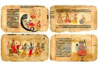 Ayurveda: i testi classici