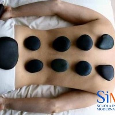 Corsi Hot Stone Massage