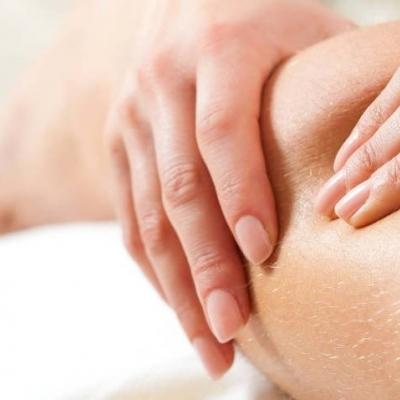 Corso di massaggio anticellulite per massaggiatori