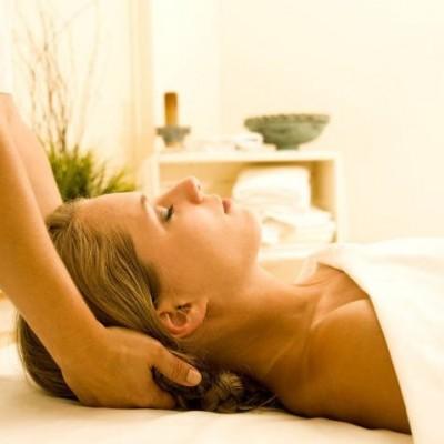 Corso di massaggio ayurvedico per Naturopati
