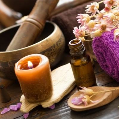 Corso massaggio con aromaterapia a Milano