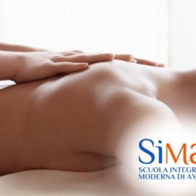 Corso Massaggio Ayurvedico Base per Estetiste