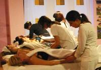 Corso serale di massaggio ayurvedico