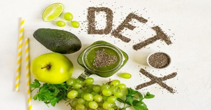 Ecco come bruciare i grassi con la dieta detox del fegato