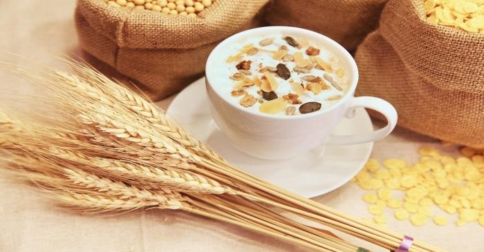 Ecco perché consumare più fibre fa dimagrire mangiando